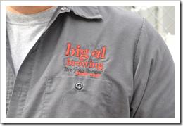 image Big Al Brewing presents Dreams on Draft courtesy of our Flickr page