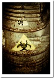 image of Toxic Barrel courtesy of Brew Day Gone Bad's blog