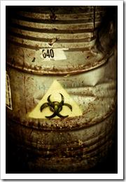 image of Toxic Barrel courtesy of Brew Day Gone Bad's blog