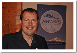 image Airways' Alex Dittmar courtesy of our Flickr page