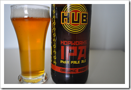 image of Hopworks India Pale Ale courtesy of our Flickr page