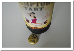 image Bridgeport Stumptown Tart 2010 courtesy of our Flickr page