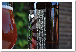 image of Hop Valley Alphadelic India Pale Ale courtesy of our Flickr page