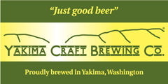 image courtesy of Yakima Craft Brewing Company