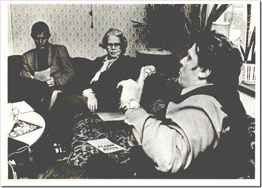 Imsen och Rhode 1979