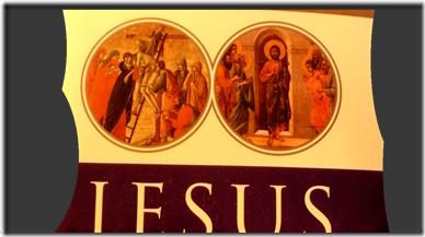 Jesus från Nasaret II