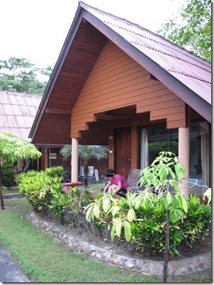 Kaw Kwang Hotel Room