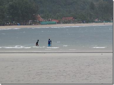 Kaw Kwang Fishermen