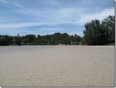 Deserted Beach Lanta