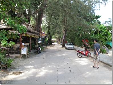 Nai Yang Town