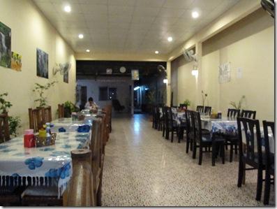 Restaruant Khao Lak