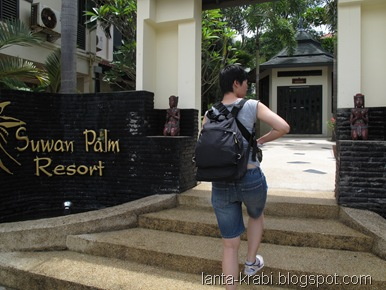 Suwan Resort Khao Lak