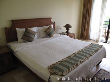 Suwan Palm Resort Room