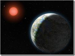 Gliese-581g