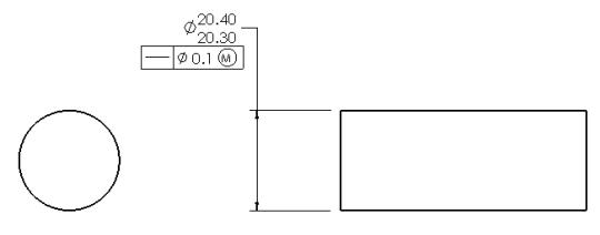 Virtual Condition Example