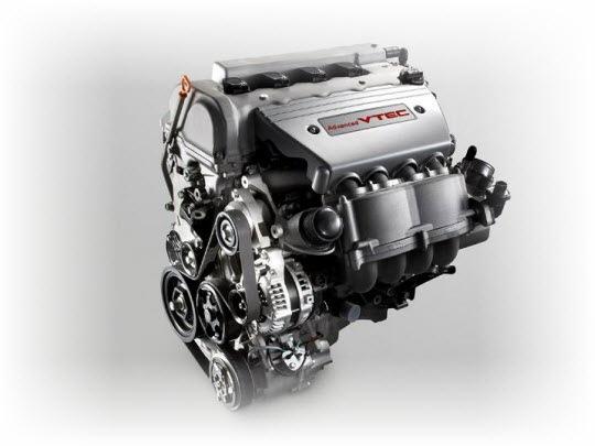 VTEC Engine