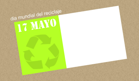 imagenes dia mundial reciclaje, global recycling day pictures