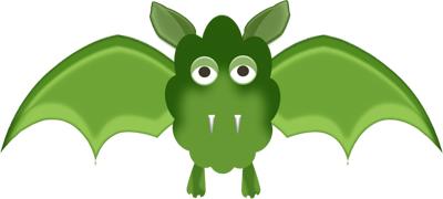 imagenes de murcielagos, bats images