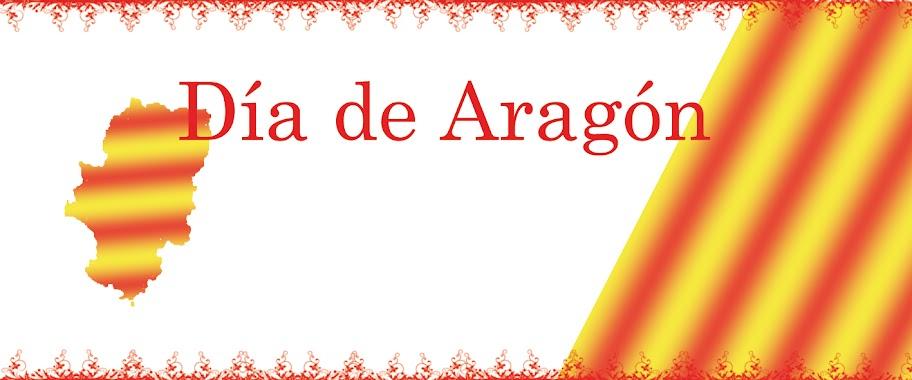 imagen para el dia de aragon