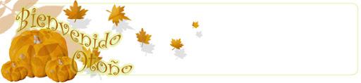 imagen otoñal para decorar un blog o pagina web en otoño