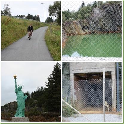 sykkelturpage