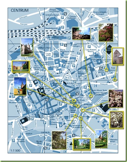 map-odense