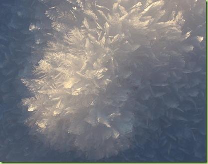 Leik i snø og sjal 013