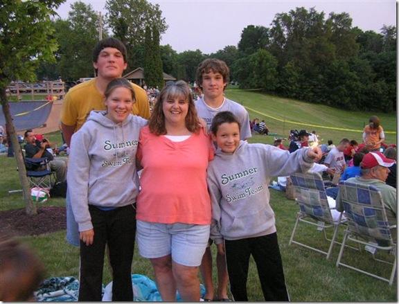 July 2009 203