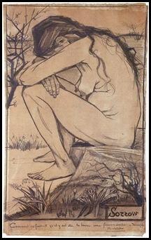 376px-Vincent_van_Gogh_-_Sorrow
