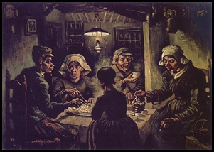 Van-gogh-potato-eaters