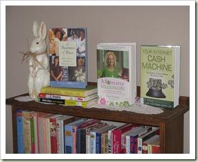 ent books
