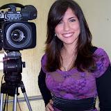Stacy Barreto(filha)