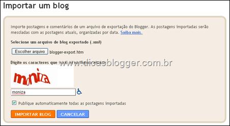 importar-para-blogger