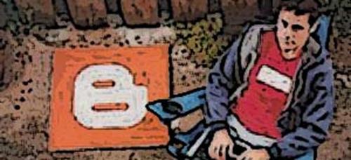 Tutorial Dicas Blogger-todos os direitos reservados