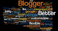 Blogger Future