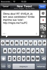Twittelator-comentário