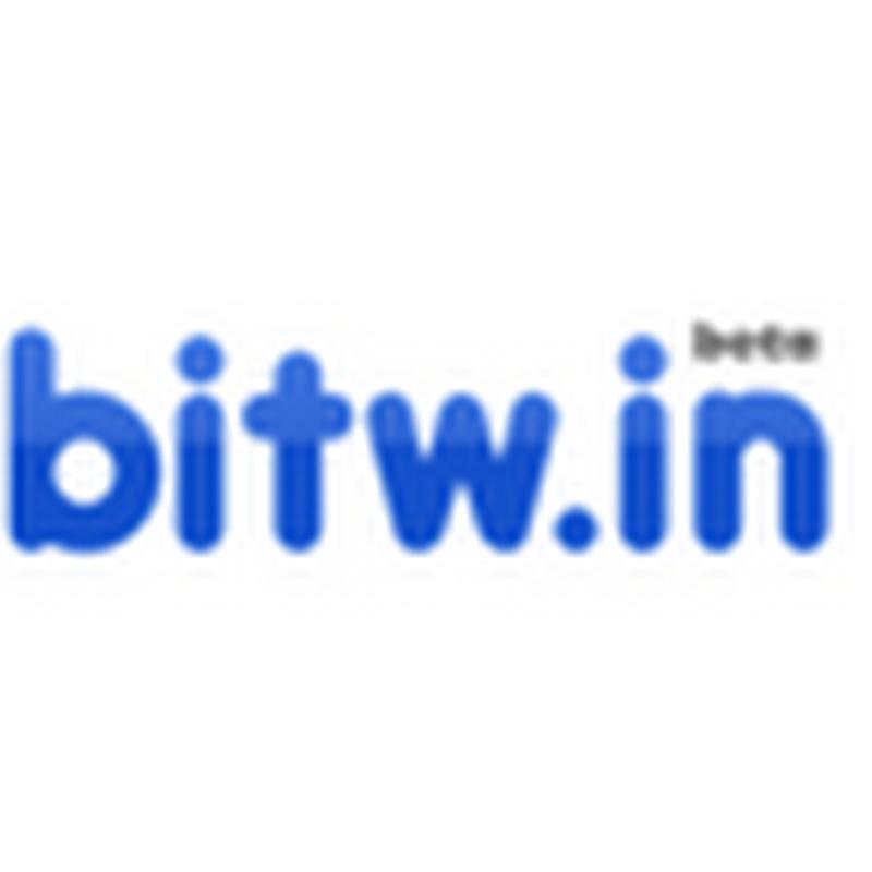 Bitw.in Sorteios – Twitter e Google Buzz
