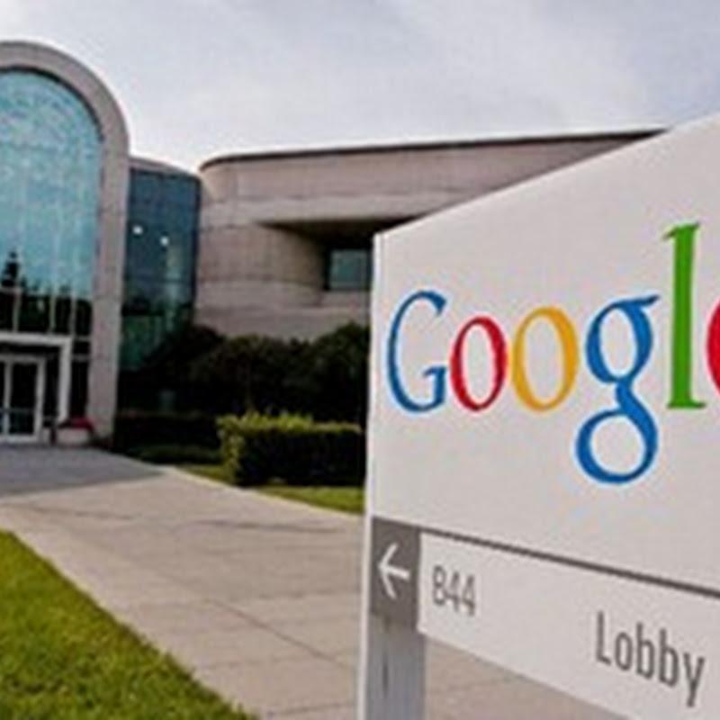 Encontro mundial dos colaboradores do Google
