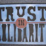 Josh MacPhee: Trust...