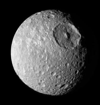 Sistema Solar y sus Planetas. 038