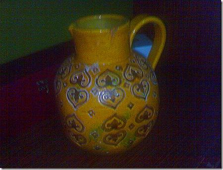 vaso della nonna