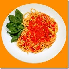 SpaghettiPomodoroBasilico