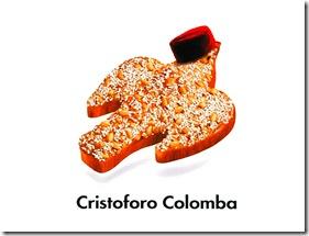 Cristoforo Colomba