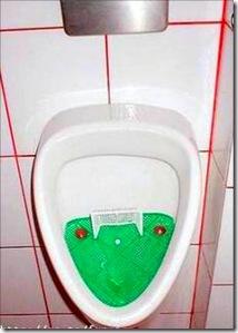 WC sportivo