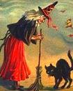 La Signorina Alice Addiesselle e il suo adorabile gatto Caligola