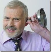 Il Signor Vodafone: completamente sordo!