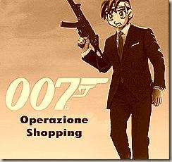 Agente 007 Operazione Shopping