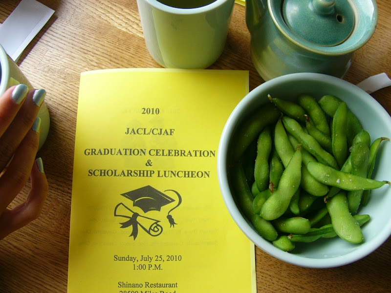 JACL  CJAF Scholarship Luncheon