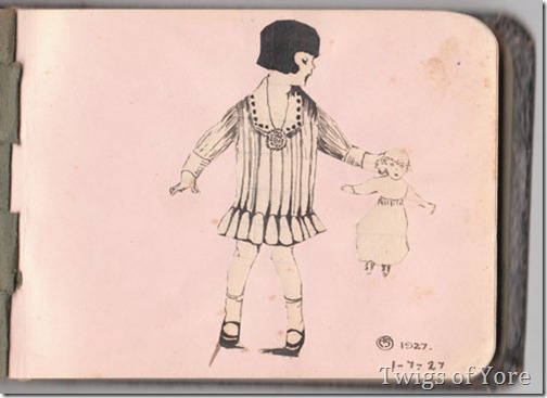 Autograph-book-girl
