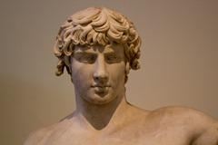 HadriansfavouriteAntinoos